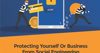 Protecting your Business from Social Engineering