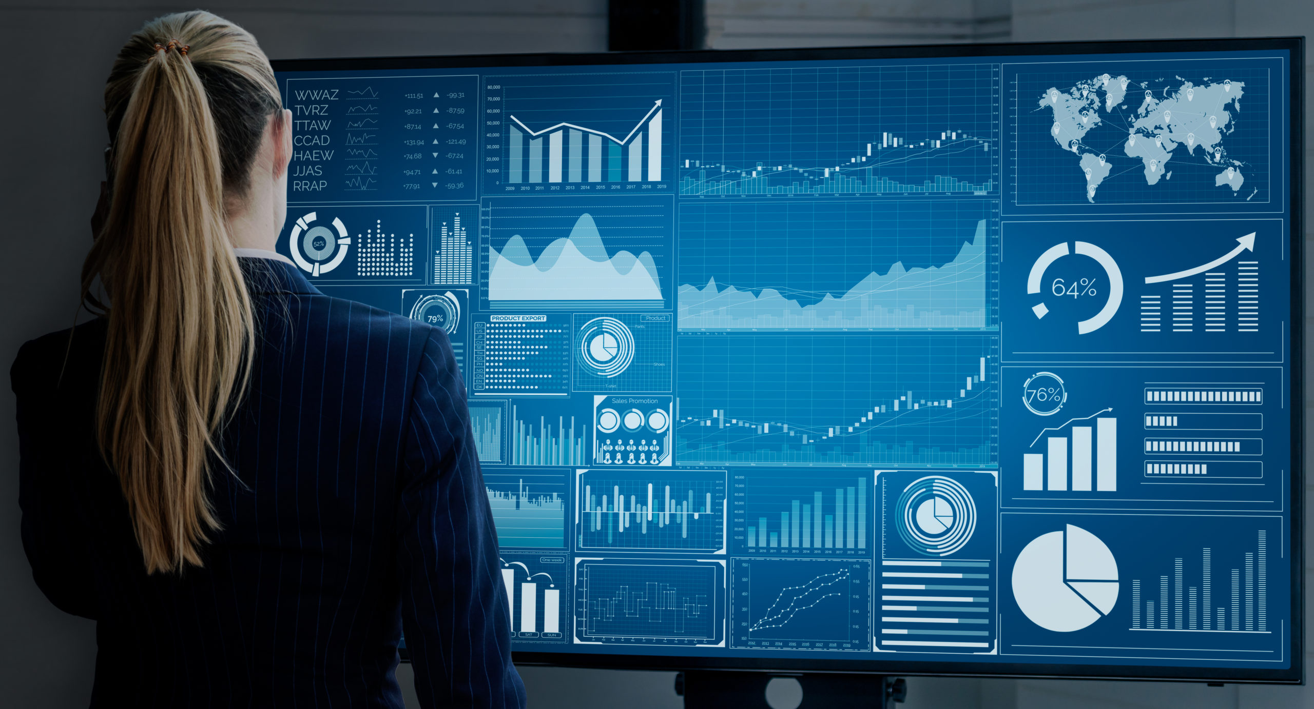 What is Big Data Analytics and Why It is Important?
