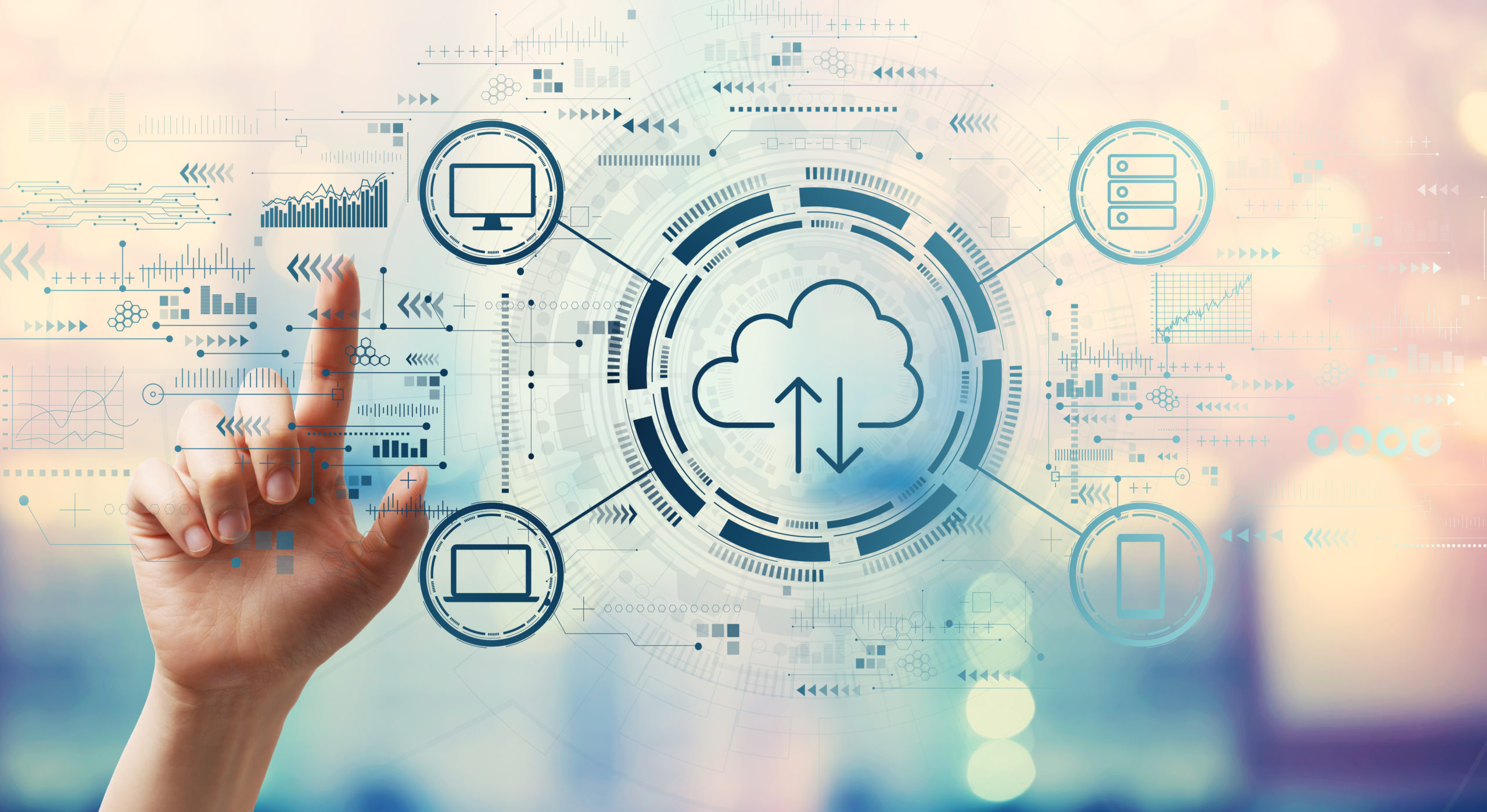 7 ways to gain control over cloud spend